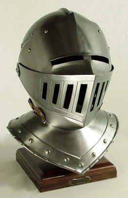 knight head